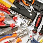 herramientas de bricolaje básicas