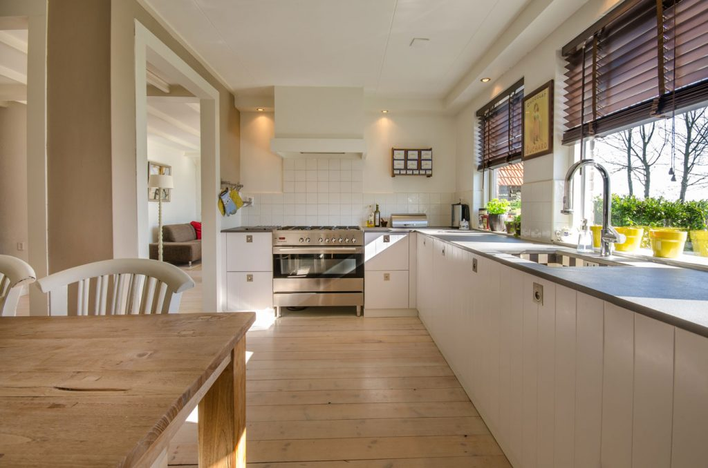 Decoración de cocinas modernas- Servei Estació, tu tienda de ...