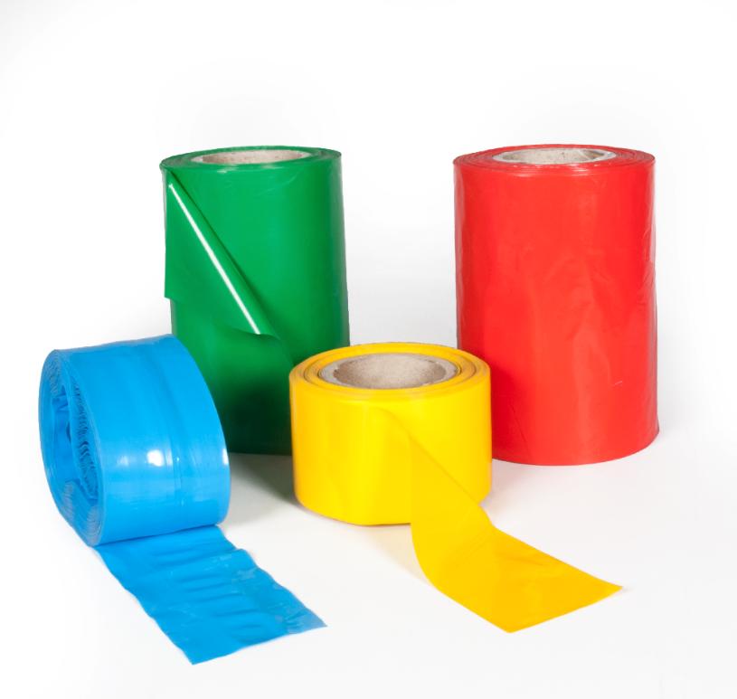 Tiras de colores para la piñata