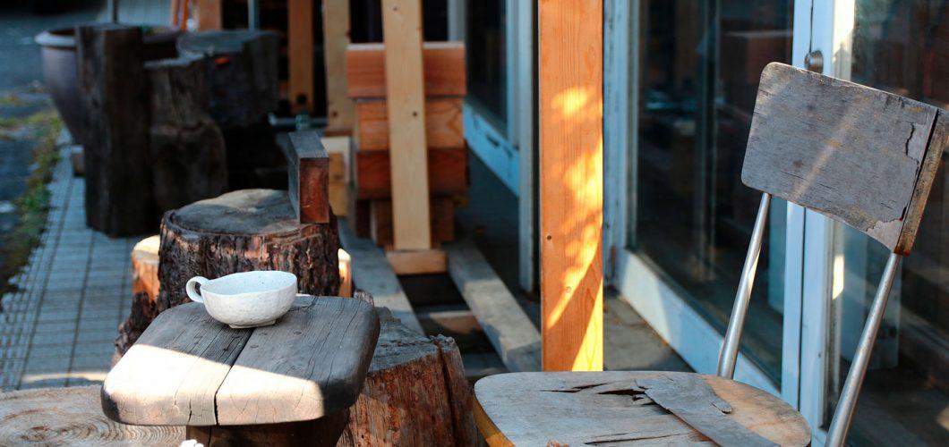 cuidado muebles terraza