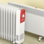 Radiadores eléctricos para el hogar - Servei Estació