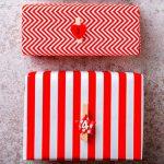 Cómo envolver regalos de Navidad - Servei Estació