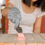 Consejos terraza- ¿Cómo pintar madera para exterior?