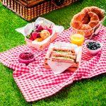 Cómo hacer un picnic en casa - Servei Estació