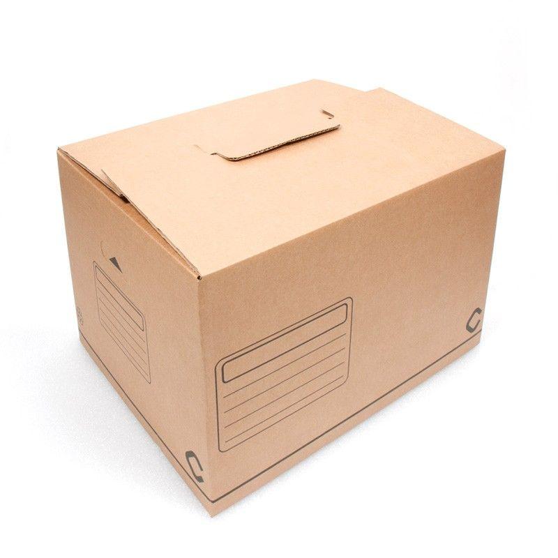 caja de montaje rápdio