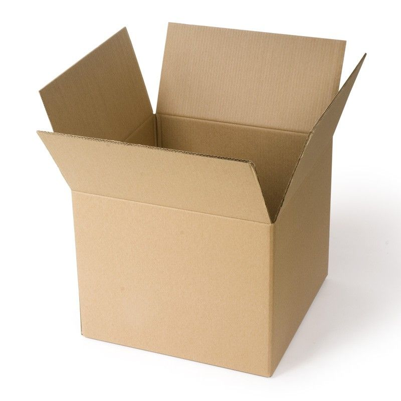 envases y embalajes de cartón