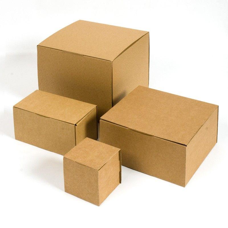 cajas de cartón multiencajables