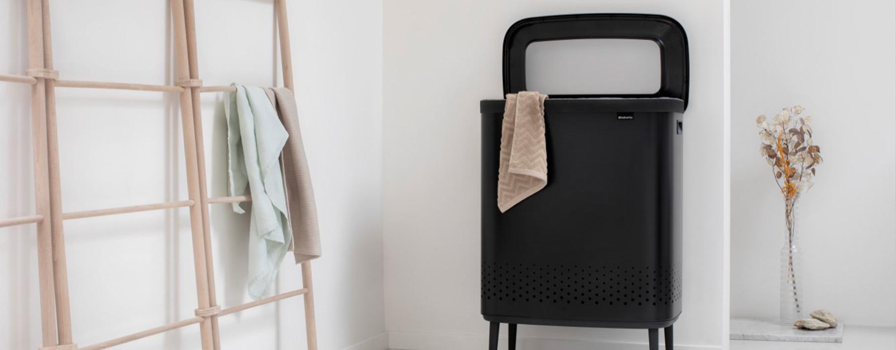Tendederos Brabantia para el cuidado de la ropa - Servei Estació