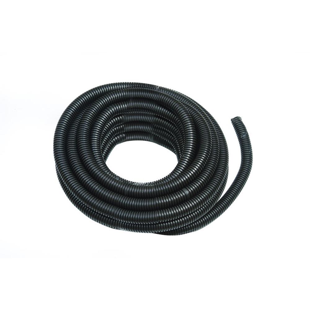 Tubo de PVC corrugado