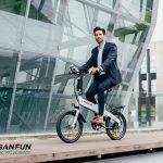 Bicicletas eléctricas, plegables, patinetes y otros accesorios de movilidad