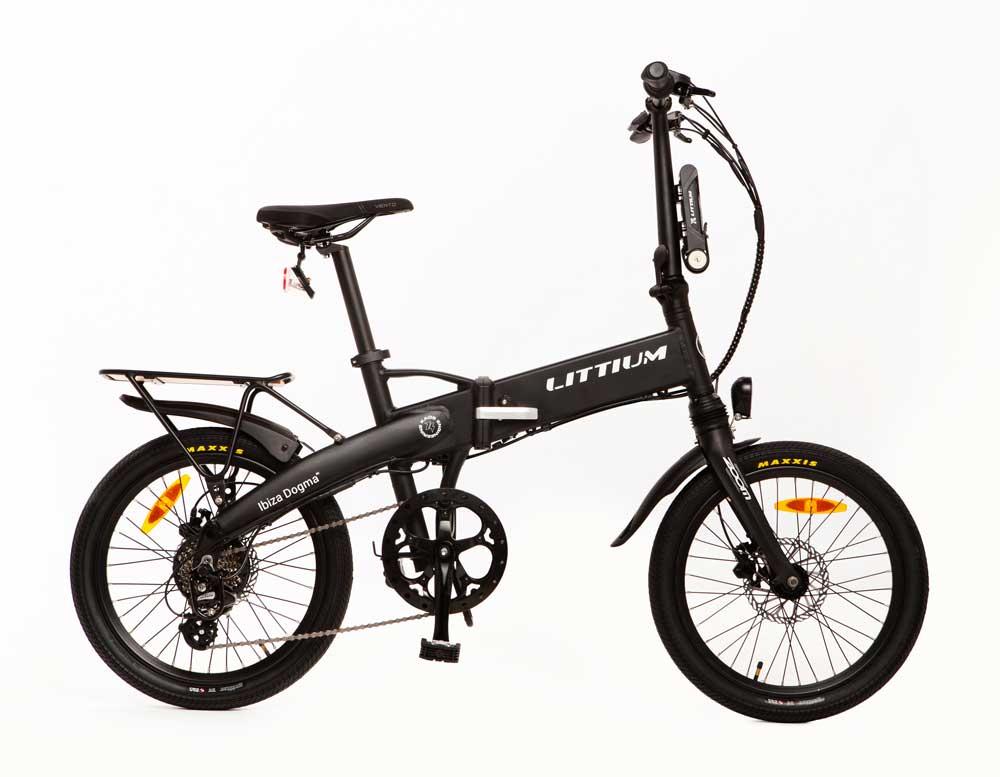 littium-bicileta-electrica