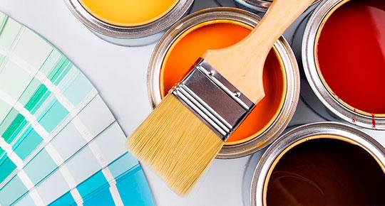 Pintura para azulejos - Servei Estació