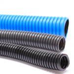 Tubos flexibles corrugados - Servei Estació
