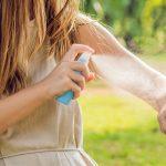 Insecticidas y plantas antimosquitos - Servei Estació