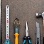 Cómo quitar el óxido de las herramientas - Servei Estació