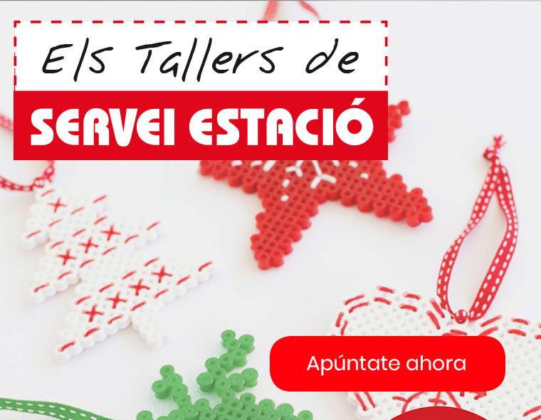 Tallers Navidad