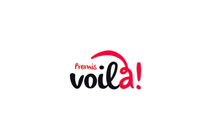 Todo lo que necesitas para participar en los Voilà