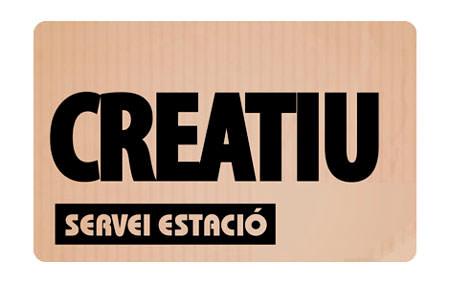 Tarjeta Creativa