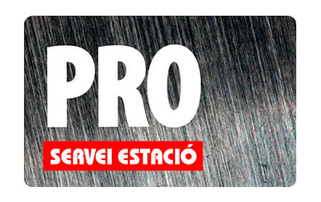 Tarjeta Pro