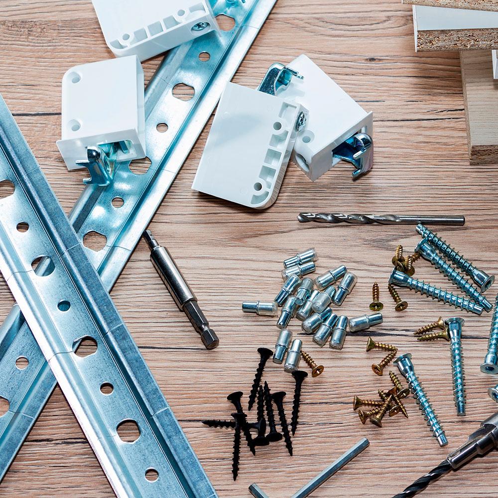 Accesorios para mobiliario