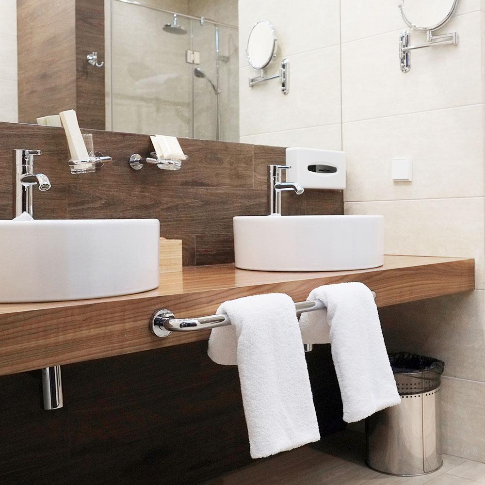 Baño Accesorios Y Complementos Servei Estació