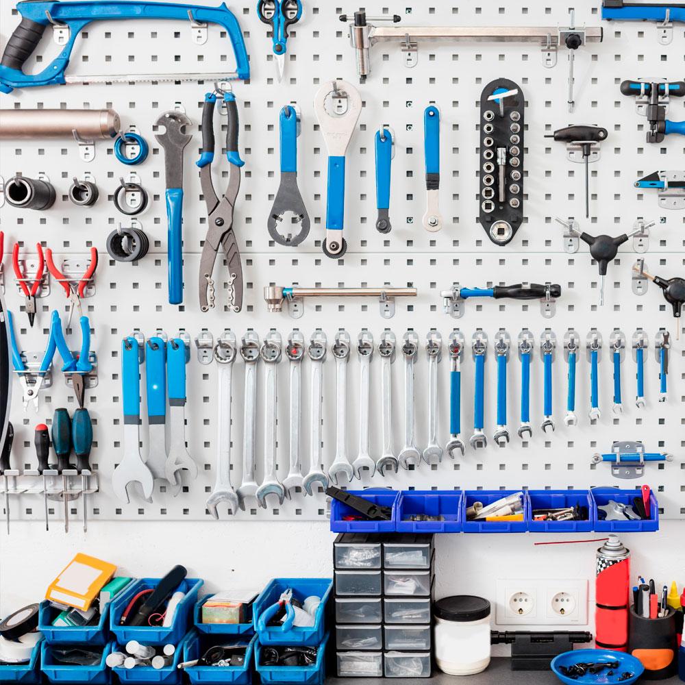 Accesorios herramientas manuales