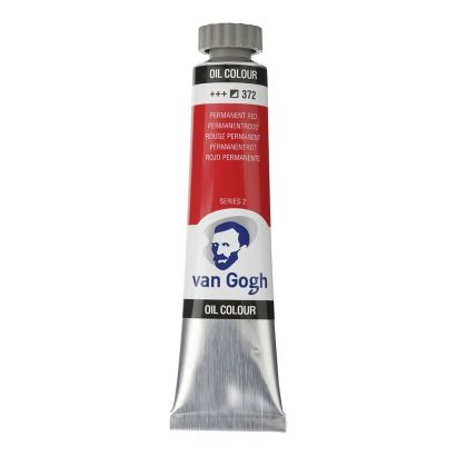 GOC 20ML ROJO PERM.