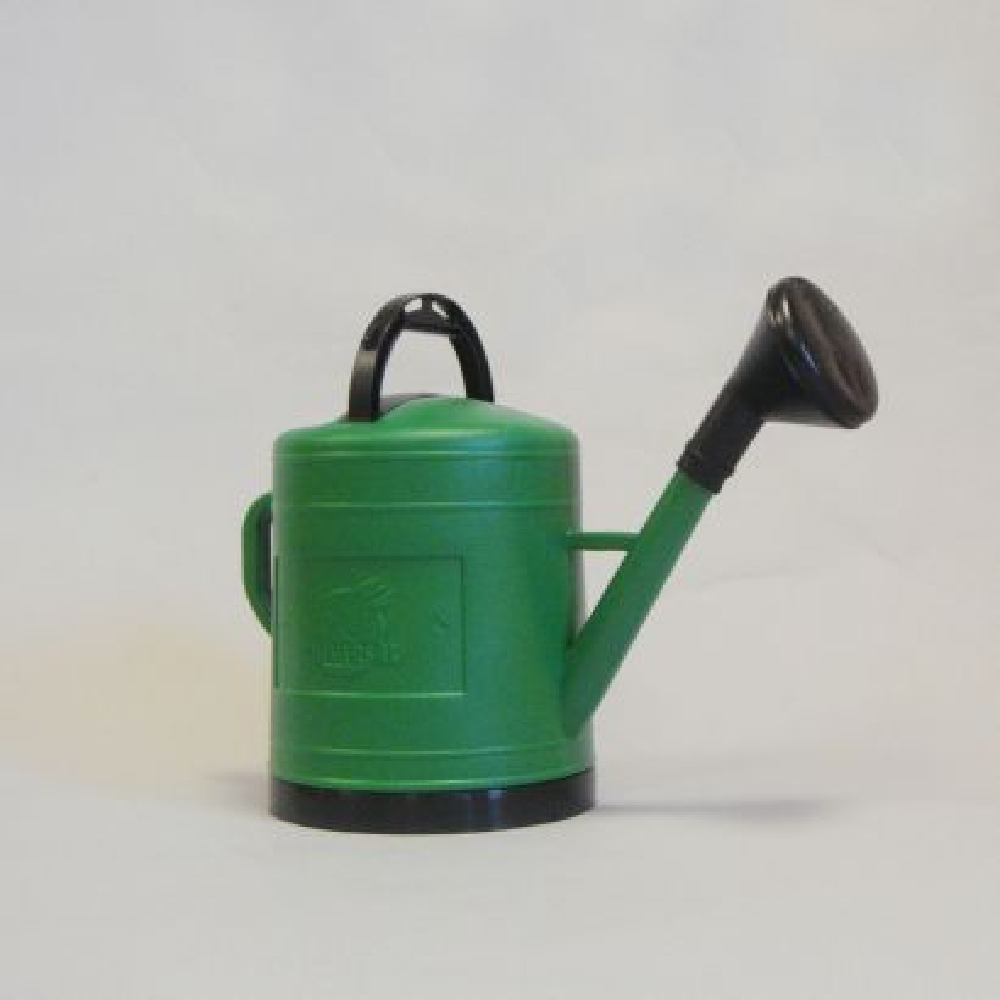Regadera 9 L. Verde