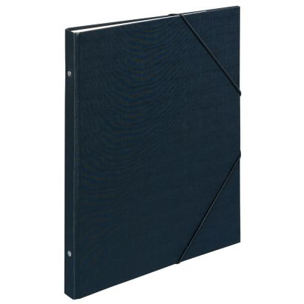 Carpeta Clasificadora Color Fº Negro  100580258