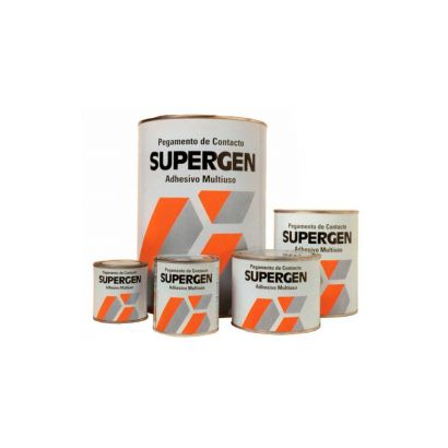Contacto Supergen Bote 125 Ml