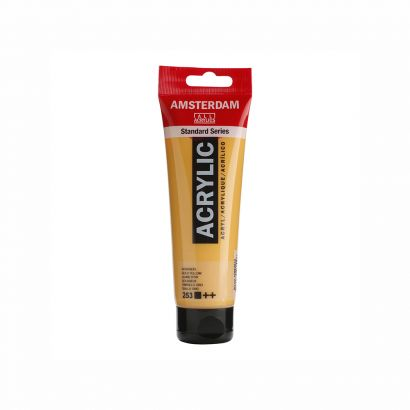 AAC 120ML AMARIL.ORO