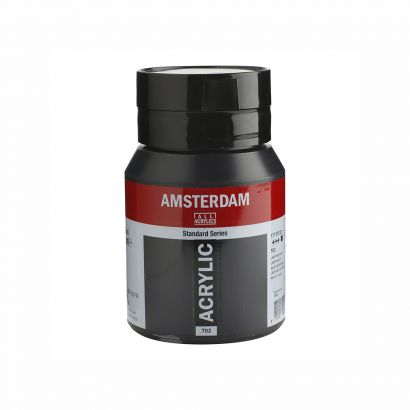 AAC 500ML NEGRO BUJIA