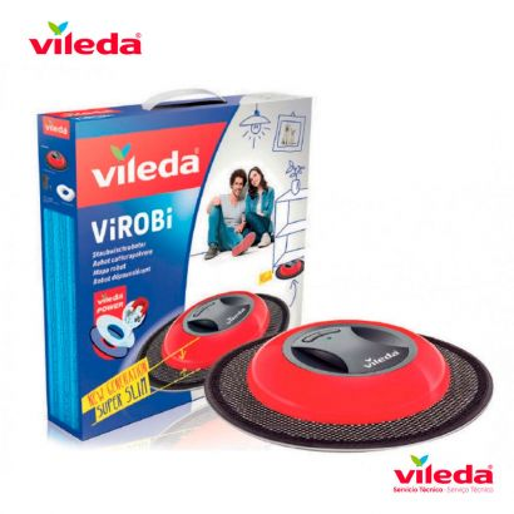 Robot Virobi