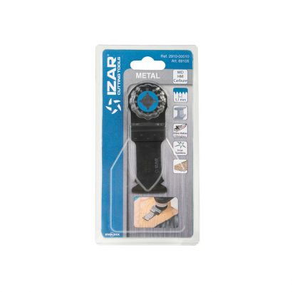 Sierra Oscilante 2910 Metal Mod. 00010 (Ot11/20hm)