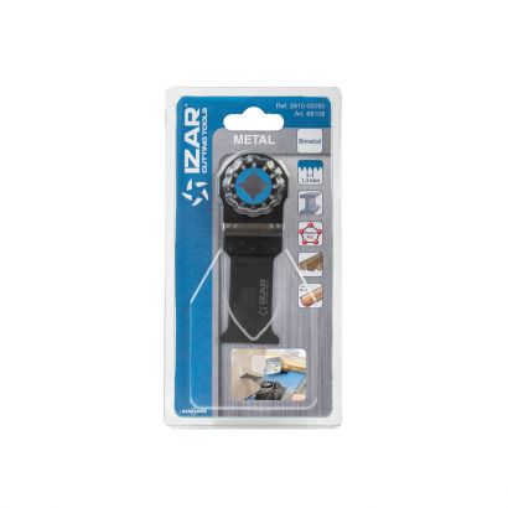 Sierra Oscilante 2910 Metal Mod. 00050 (Ot13/32bi)