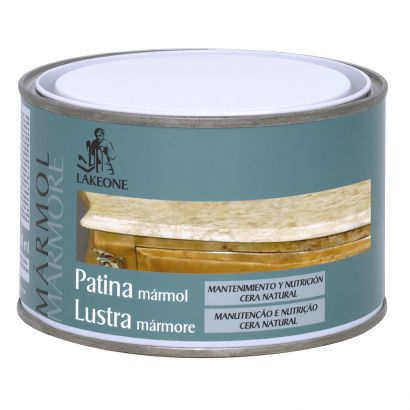 PATINA DE MARMOLES 250 ML