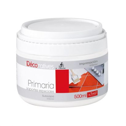 PRIMARIA SOPORTES ESPECIALES 500ML