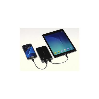 Power Bank Universal 10000mAh 2 USB Telefonos y Tablets