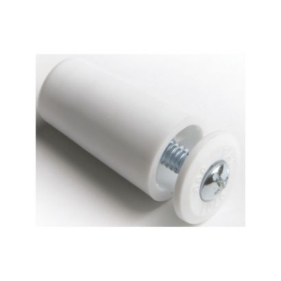 Tope 9171 40mm Blanco