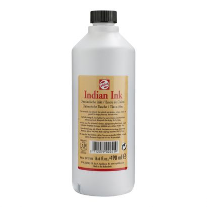 TINTA CHINA 490ML