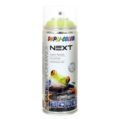 Duplicolor NEXT Paris beige satinado 400ml