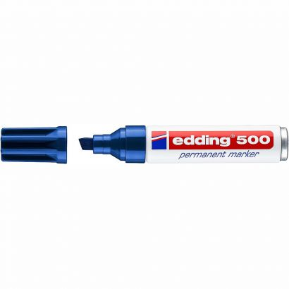 Rotulador Edding R500 Azul