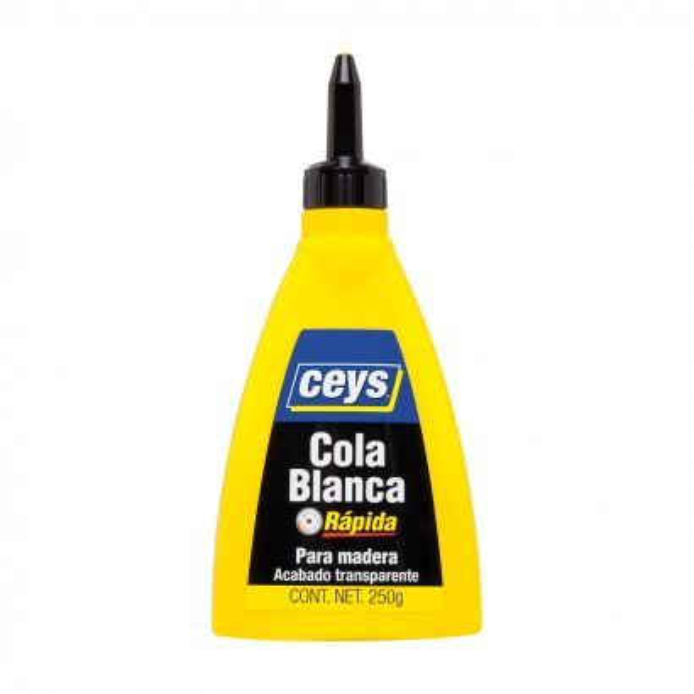 Ceys Cola Blanca Rapida Biberon 250G