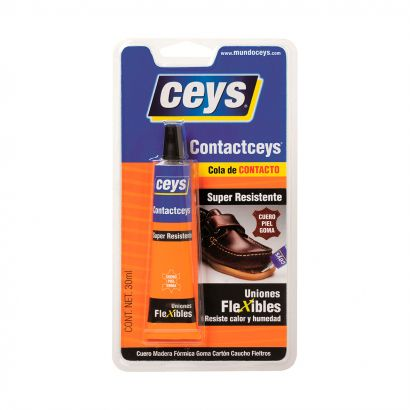 Contactceys Blister 30Ml