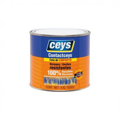 Contactceys Bote 1/2L