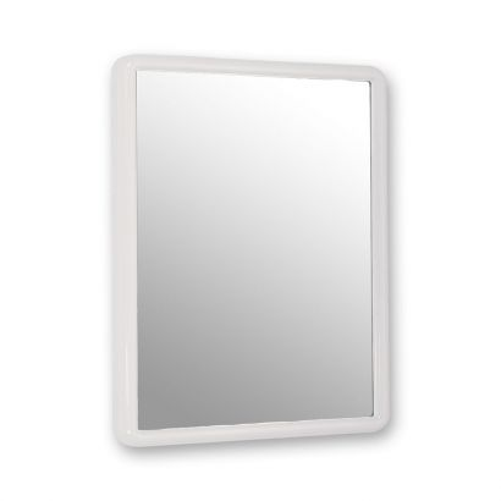 Espejo Trio 38x53 Blanco