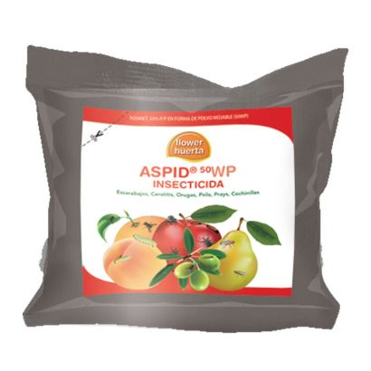ASPID 50 WP INSEC TOTAL FOSMET 50% 35 G