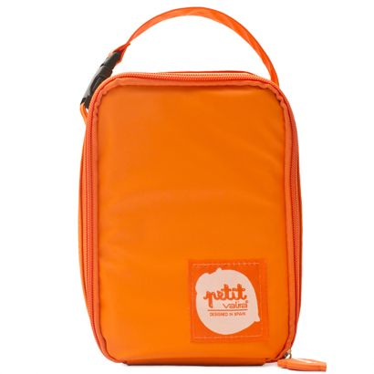 LUNCH BAG PETIT NARANJA
