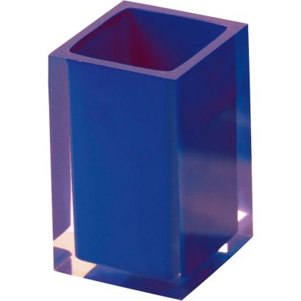 Vaso Rain Bow Azul