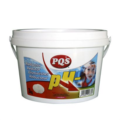 Reductor Ph. 3 Kg.